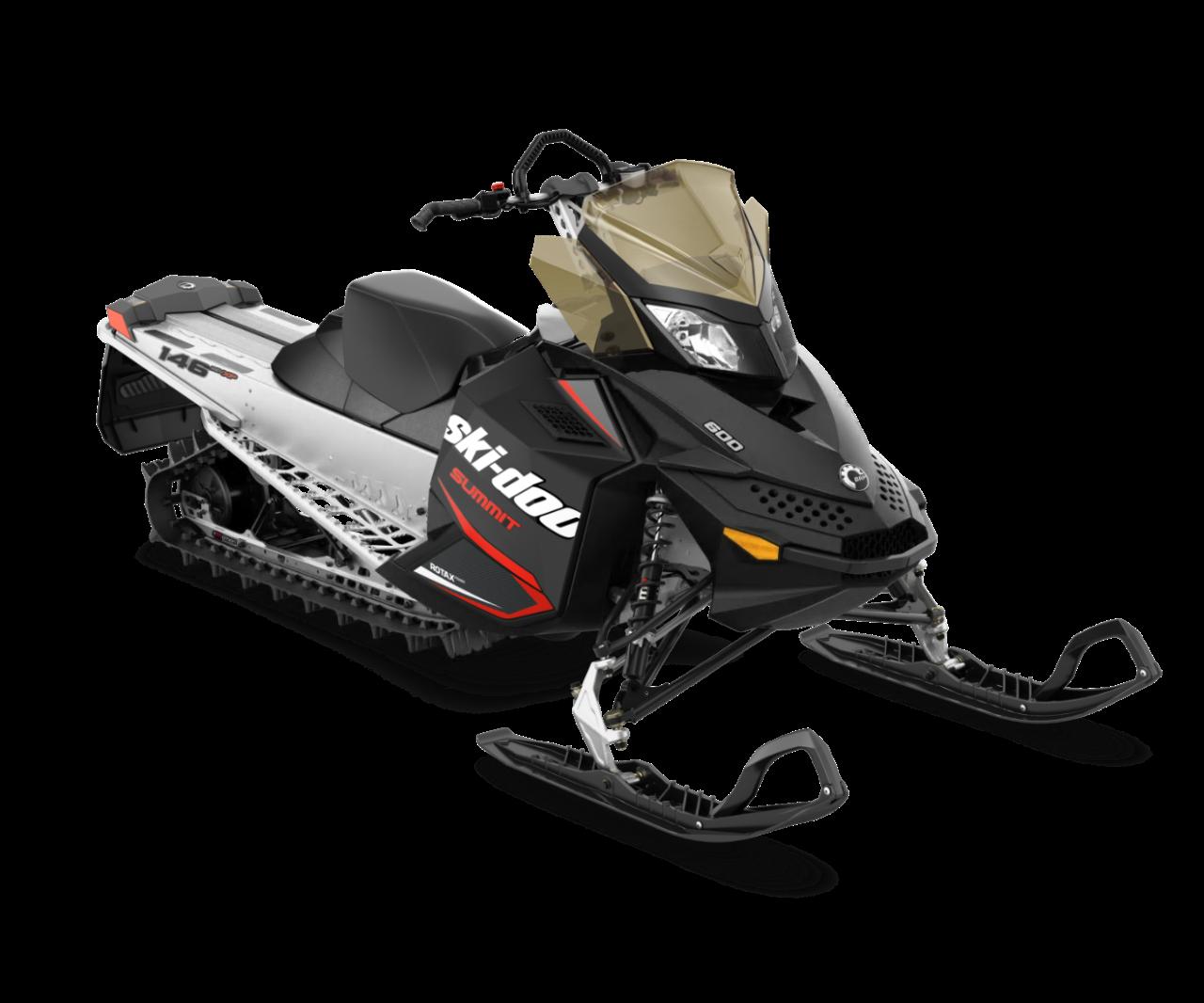 Muskoka Rentals - Snowmobile Daily Rental - 1 Rider per Machine