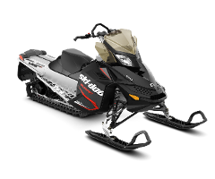 Horwood Lake Lodge - Snowmobile Daily Rental - 1 Rider per Machine