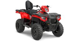Horwood Lake Lodge - ATV Daily Rental - 2 Riders per Machine