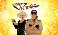 Marriage Can Be Murder - A LIVE Murder Mystery Dinner Show at Hennessey's Tavern