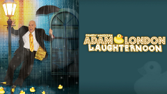 Comedy Magician Adam London's Laughternoon