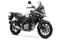 Motorcycle Rental Sport Touring