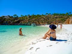Go Buccaneer Archipelago tour