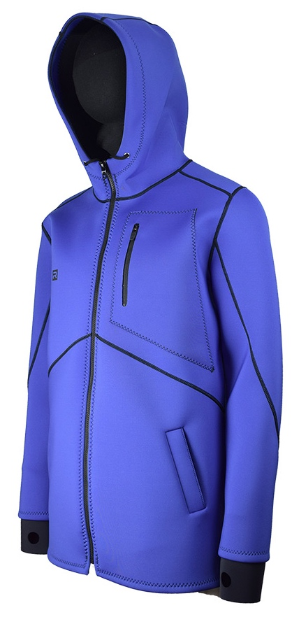 Radshell Neoprene Coat