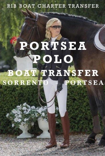Portsea Polo Transfer