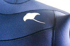 5mm Custom Freediving Wetsuit