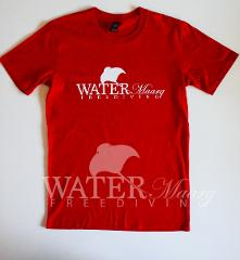WaterMaarq Logo T-Shirt