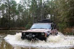 4-Day 4X4 Off-Road Course