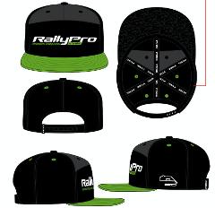 Rally Pro Hat