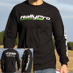 RallyPro Shirt (Long Sleeve)