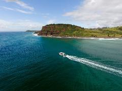 Ocean Adventure Cruise