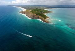Byron Marine Park Eco Cruise