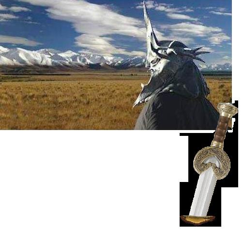 Gondor Tour