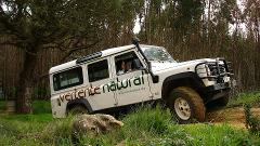 4x4 Tour - Arrábida Full Day