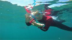 Aluguer de Kit de Snorkeling