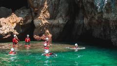 Coasteering - Boca do Tamboril