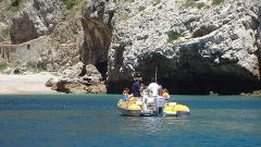 Boat Tour - Arrábida Coves