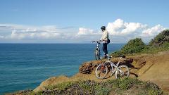 Tour de Bicicleta Eléctrica na região de Arrábida