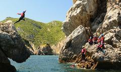 Coasteering Challenge