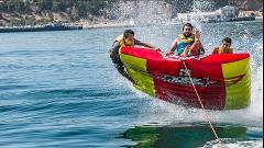 Fun Boat na Arrábida
