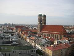 Private Munich Experience