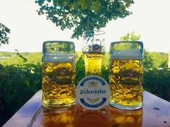World's Oldest Brewery Tour: Weihenstephan from 1040 A.D.