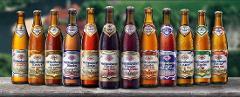 Weltenburg Monastery Brewery 1050 A.D.