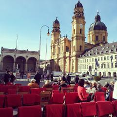 Private Intro to Munich Tour