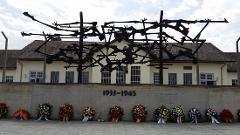 Private Dachau Concentration Camp Memorial Tour