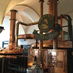 Private Munich Beer & Brewery Tour