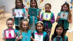Juniors: Scribe -Individual Books