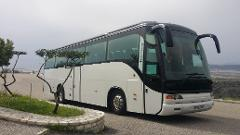 Coach Rental for Groups