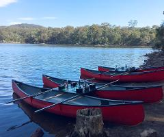 Paddle | Dine | Vine - Scheduled Day Tour