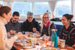 From Bait To Plate: Dinner Sailing Experience
