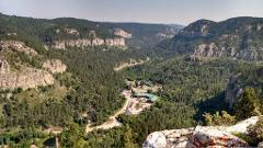 Black Hills Helicopter Tour