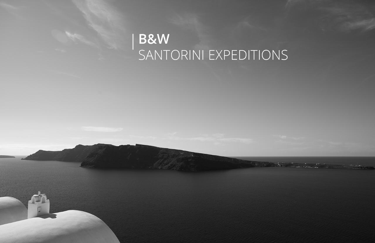 Black & White Photo Expedition