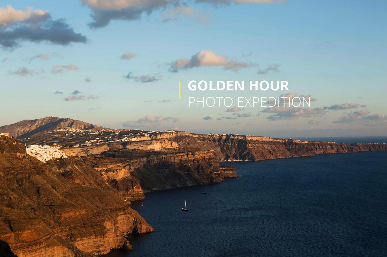 Golden Hour Photo Expeditions