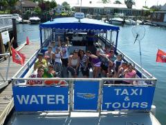 Festival Boat Ride