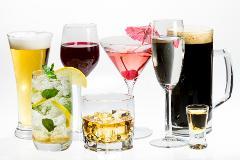 Wine, Spirits & Craft Beer Summer Series Cruises