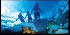 Snorkel & Adventure Tour