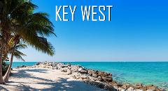 Naples (APF) to Key West (EYW) 1 Stop