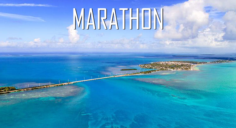 Key West (EYW) to Marathon (MTH)