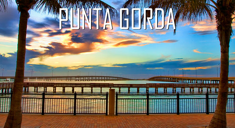 Naples (APF) to Punta Gorda (PGD) 1 Stop