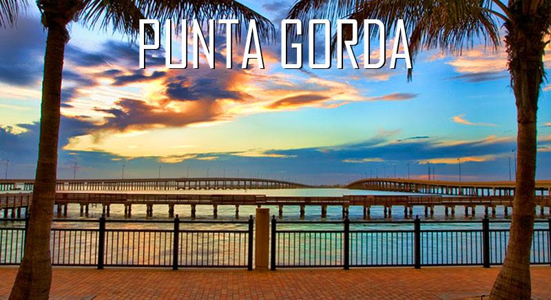 Orlando (MCO) to Punta Gorda (PGD)