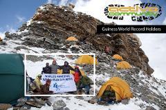 Everest Base Camp Kalapathar Trip