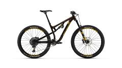 Rocky Mountain Instinct A50 BC Edition - Large