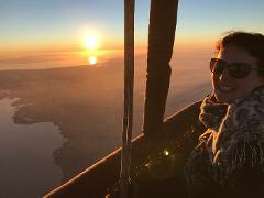 Balloon Flights  in Gippsland