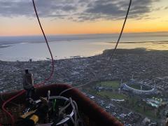 Adventure Balloon Flight Geelong with breakfast