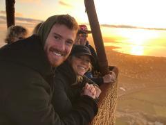 Adventure Balloon Flight Geelong - 2 people