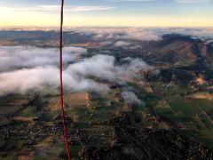Adventure Balloon Flight Tasmania - 2 people